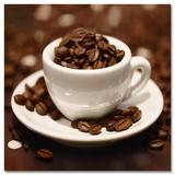 Sara Deluca - Cup of Beans - Reprodüksiyon