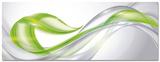Green Flow - Sanat