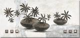 Valparaiso Reproduction sur toile tendue par C. Ancilotti