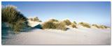 Susanne Hetz - Endless Dunes - Poster