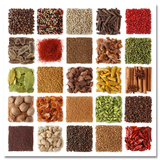 Spices Of Paradise - Poster