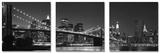Set Manhattan - Reprodüksiyon