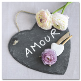 Amour Plakater