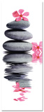 Harmonic Zen Tower Posters