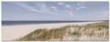 Stranden Affischer