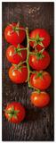Tomato Arrangement - Poster