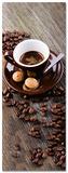 Uwe Merkel - Hot Brown Coffee - Reprodüksiyon