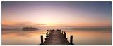 Walking into the Sunset - Reprodüksiyon