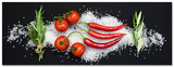 Uwe Merkel - Cucina Italiana Pomodori E Peperoncini - Reprodüksiyon