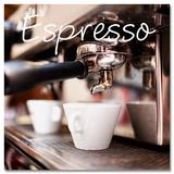 Espresso Fantastico Plakat