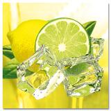 Fresh Lemon & Lime Plakat