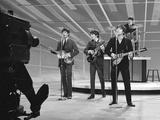 The Beatles, 1967 Leinwand