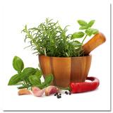 Fresh Flavoring Spices - Reprodüksiyon