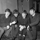 The Beatles, 1966 Metal Print