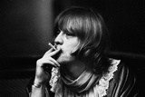 Brian Jones - Rolling Stones Stretched Canvas Print