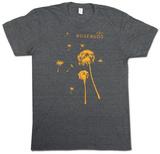 The Rosebuds- Dandelions Shirts