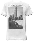 Vampire Weekend- Surf City Tshirts