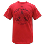 The Mountain Goats- High Hawk Season T-shirts