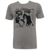 Sonic Youth- Arabic Goo Shirts