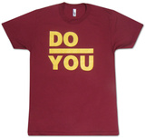 Spoon- Do You Shirt