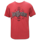 The Avett Brothers- Companion Shirts