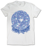 Juniors: Tame Impala- Wave Circle T-Shirt