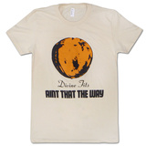 Juniors: Divine Fits- Ain't That The Way Tシャツ