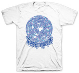 Tame Impala- Wave Circle Shirt