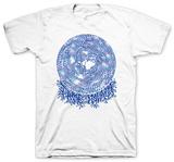 Tame Impala- Wave Circle Shirt