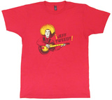 Jeff Tweedy- Mariachi T-shirts