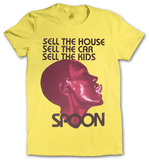 Juniors: Spoon- Grace Shirt