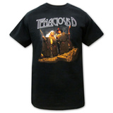 Tenacious D- Wizards T-Shirt