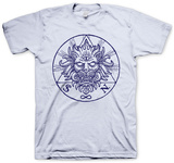 Spoon- Lion T-shirts