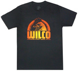 Wilco - Rising Early Since '94 Shirts