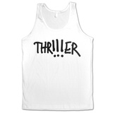 ChkChkChk- THR!!!ER Tank T-shirts