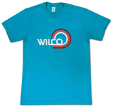 Wilco- Loop Logo T-Shirt
