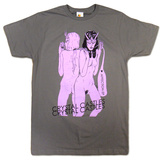 Crystal Castles- Affection EP T-shirts