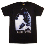 Crystal Castles- Album III T-Shirt
