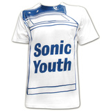 Sonic Youth- Wash Machine Jumbo T-Shirt