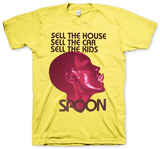 Spoon- Grace T-Shirt