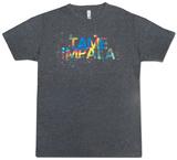 Tame Impala- Tye Dye Logo T-shirts