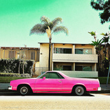 Retro Americana Car Photographic Print by Salvatore Elia