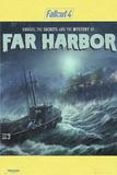 Fallout 4- Far Harbour Affiche