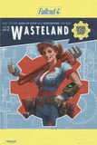 Fallout 4- Wasteland Work Shop Posters