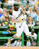 Andrew McCutchen 2015 Action Photo