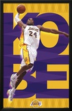 Los Angeles Lakers - Kobe Bryant 2015 Poster