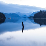 View across Derwent Water Photographic Print by Craig Roberts