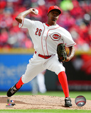 Raisel Iglesias 2016 Action Photo