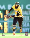 Josh Harrison 2016 Action Photo