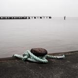 Harbour View Fotografisk tryk af Craig Roberts